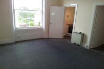 Hadleigh Studio flat to rent