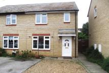 3 bedroom semi detached property to rent in Alabaster close, Hadleigh