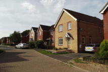 Kingfisher Rise property to rent
