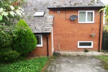 semi detached property in Tayler Road, Hadleigh