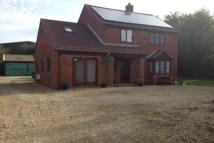 4 bed home in Dereham