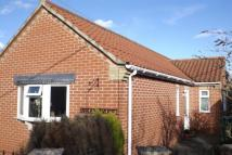 Bungalow to rent in Dereham