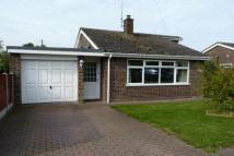 Bungalow to rent in Sporle, Swaffham