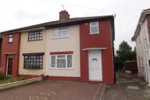 3 bed property in Crathorne Avenue...