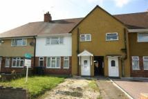 3 bed property to rent in Dixon Street...