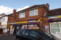 Flat to rent in Bushbury Road...