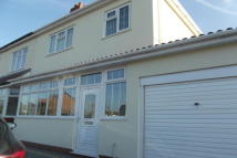High Road semi detached house to rent