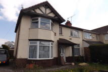 3 bedroom home to rent in Stafford Road...