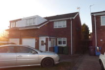 3 bedroom semi detached home to rent in Manston Drive, Perton