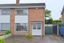 property to rent in Wayford Glade, Willenhall