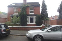 2 bed home in Carlton Road...