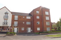 Apartment in Essington Way. Moseley