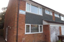 3 bed house in Dunstall Avenue...