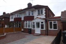 4 bed property to rent in Romsey Road...