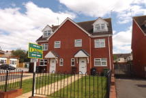 Great Hampton Street property to rent