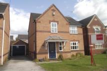 3 bed Detached house in Goldsmith Drive...