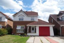 Detached home to rent in Lambourn Drive, Leighton
