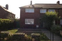 3 bedroom home in Elm Drive, Crewe, CW1