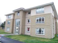 Flat in Millhall Court, Plains...