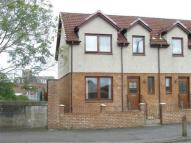 Semi-detached Villa to rent in Raploch Street, Larkhall...
