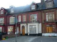 Willoughby Road Terraced house to rent