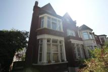 2 bed Flat to rent in Wightman Road, Harringay...