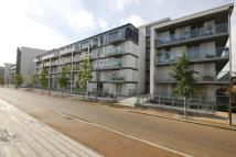 1 bed Flat to rent in Hudson Apartments...