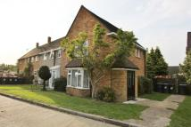 Terraced house in Lavender Hill, Enfield...