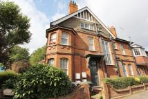 Flat to rent in Priory Road, Hornsey, N8