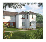 2 bedroom new property for sale in Heol Cae Ty Newydd...