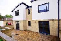 house for sale in Woodville Close...