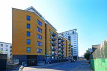 2 bed Flat to rent in Norman Road, Greenwich...