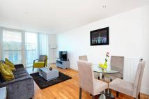 Flat for sale in Admirals Tower...