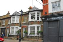 3 bed home to rent in Nevada Street, Greenwich...