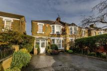 4 bed home in St Mildreds Road, Lee...