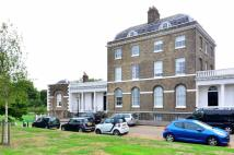 Flat for sale in The Paragon, Blackheath...