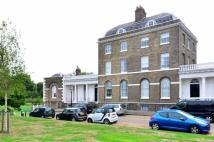 4 bedroom Flat to rent in The Paragon, Blackheath...
