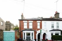 property in Ruthin Road, Blackheath...