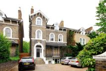 Flat to rent in Kidbrooke Park Road...
