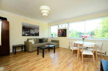 Studio apartment in Ivy Court, Blackheath...