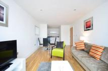 New Capital Quay Flat to rent