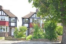 3 bed property in Exford Road...