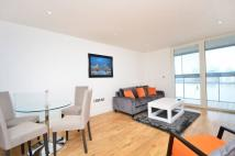 Flat to rent in New Capital Quay...