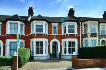 3 bed house in Minard Road...