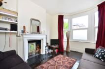 Flat in Salehurst Road, Brockley...
