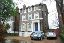 Shooters Hill Road Flat to rent