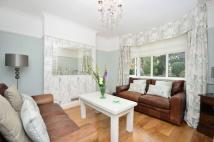 3 bed house in Merriman Road...