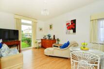 Broadfield Road Studio flat