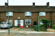 2 bedroom house in Bournbrook Road...