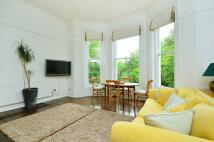 Flat to rent in Manor Park, Lewisham...